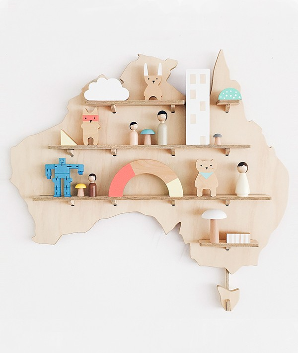 One Two Tree - Australiana done well
