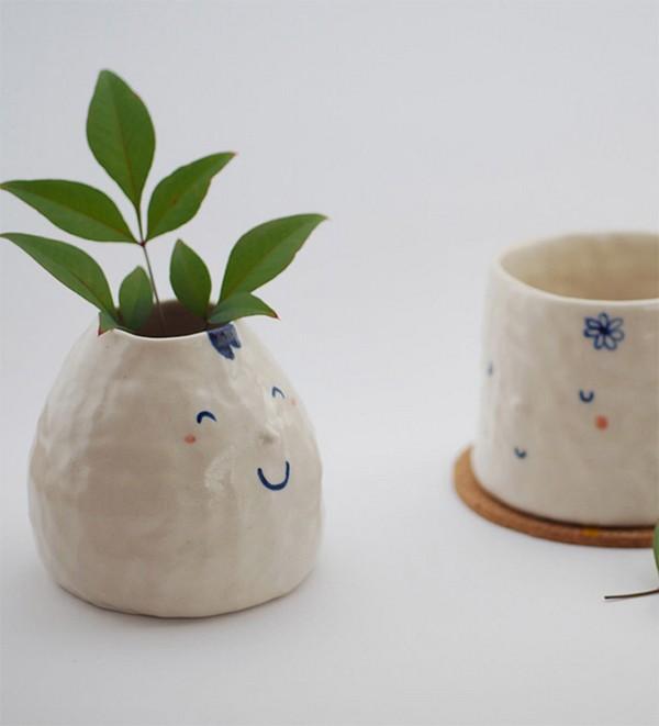 Australian ceramic artists - Yiying Lee