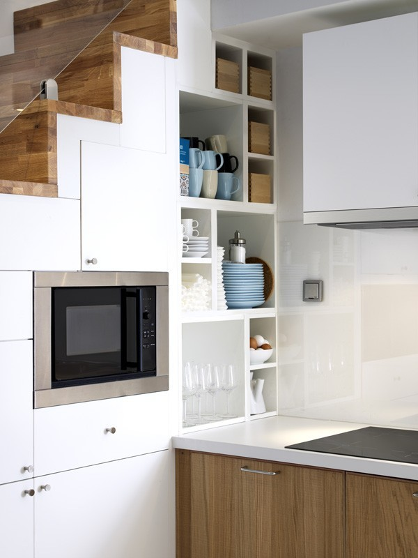 TOP 20 posts on We Are Scout 2015 - Ikea Metod kitchens