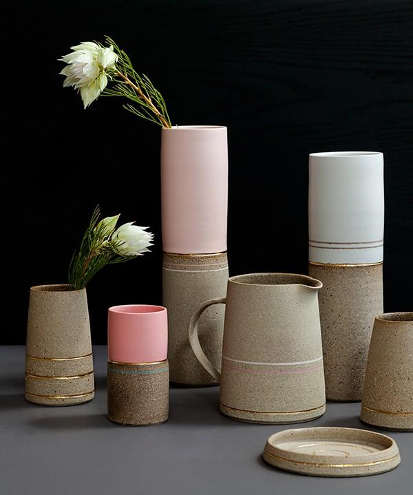 Australian ceramic artists - Sophie Moran