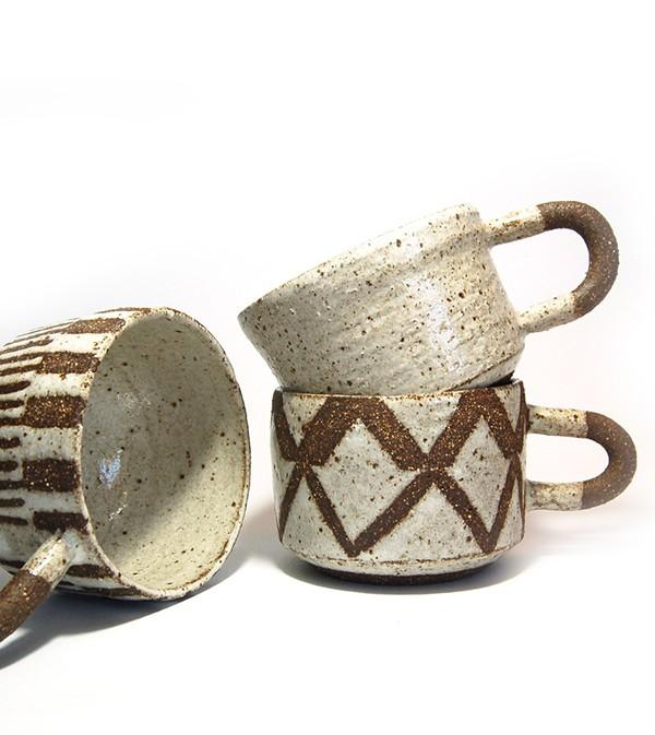 Australian ceramic artists - Public Holiday