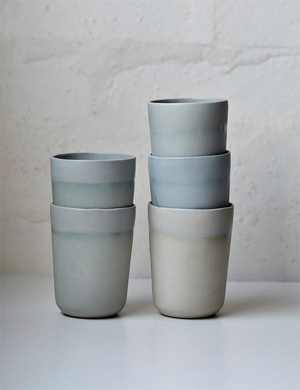 Australian ceramic artists - Studio Enti