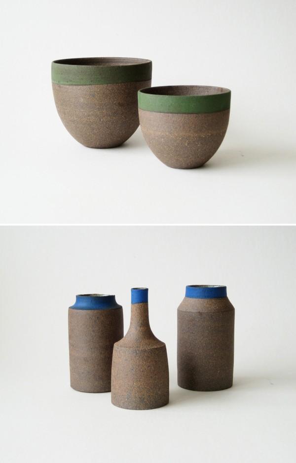 Australian ceramic artists - Tara Shackell