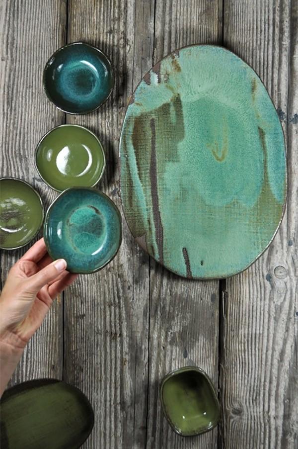 Australian ceramic artists - Clay Canoe