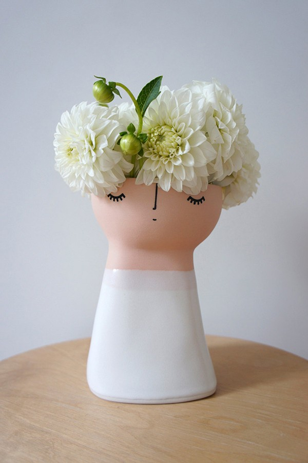 Australian ceramic artists - Vanessa Bean