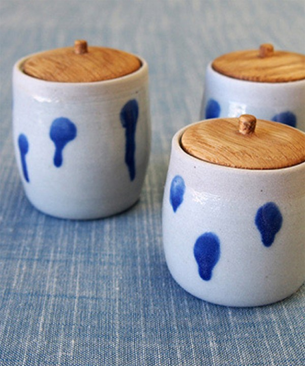Australian ceramic artists - Wingnut & Co