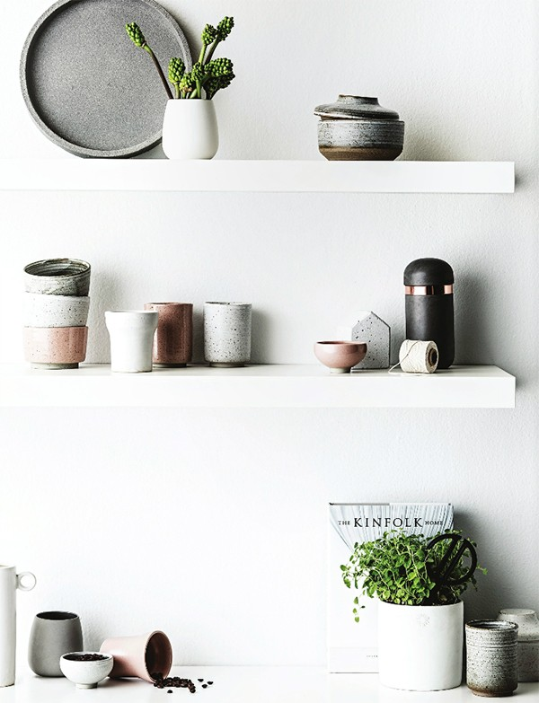 Zakkia homewares - Scandi meets Bondi