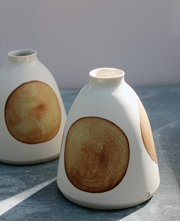 Ceramics by Elke Lucas