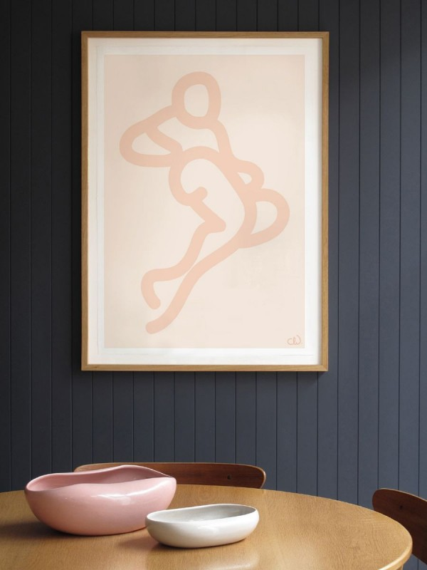 Caroline Walls print