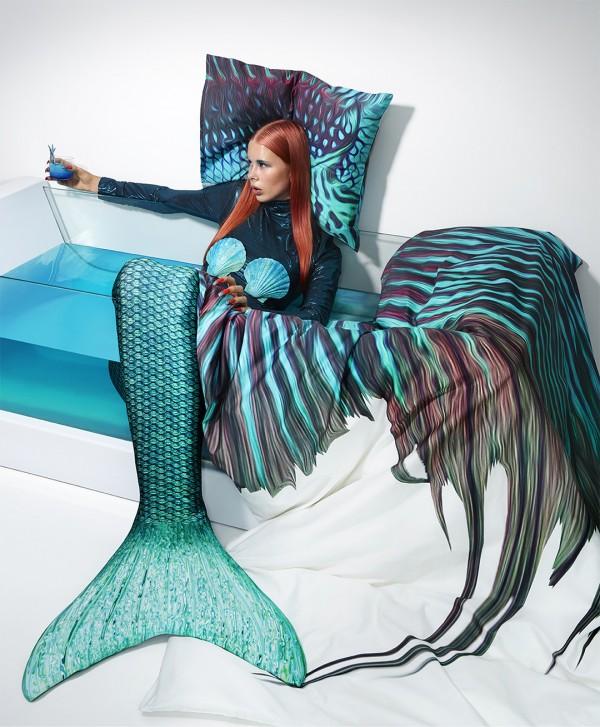 Katie Eary x Ikea vibrant homewares collaboration: Giltig