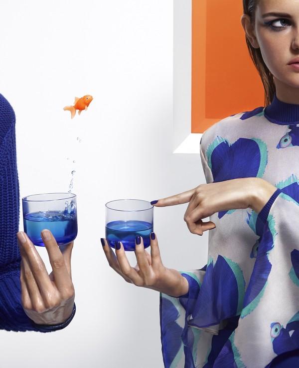 IKEA x Katie Eary collaboration: Giltig