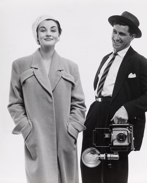 Vintage Australian fashion photography. Henry Talbot - 1960s Fashion Photographer