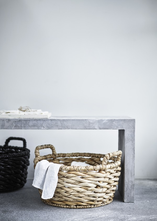 IKEA Viktigk collection basket