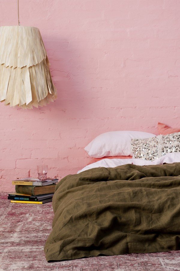 Society Of Wanderers - Australian homewares with a sophisticated boho vibe