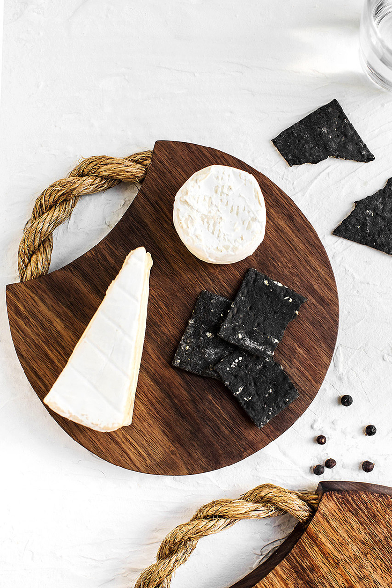 Kara Rosenlund KT Home Collection cheese board