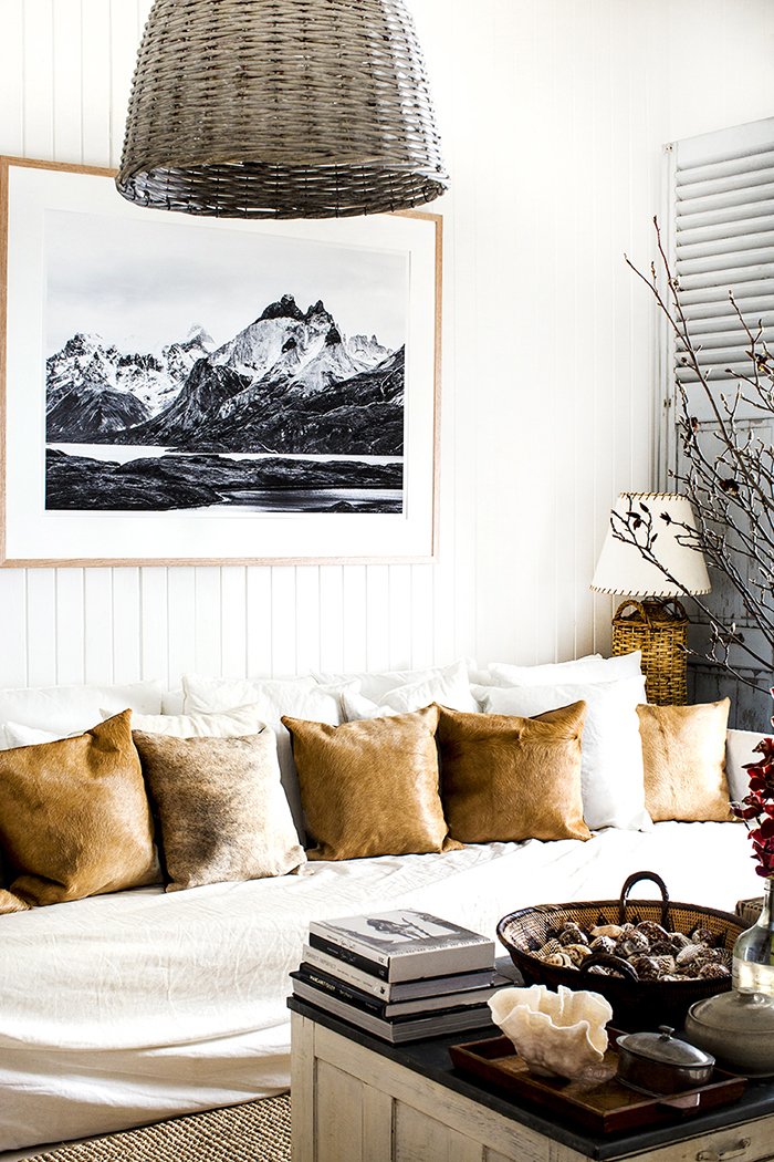 KT Home Collection by Australian stylist and photographer Kara Rosenlund