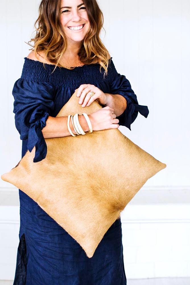 Australian stylist and photographer Kara Rosenlund