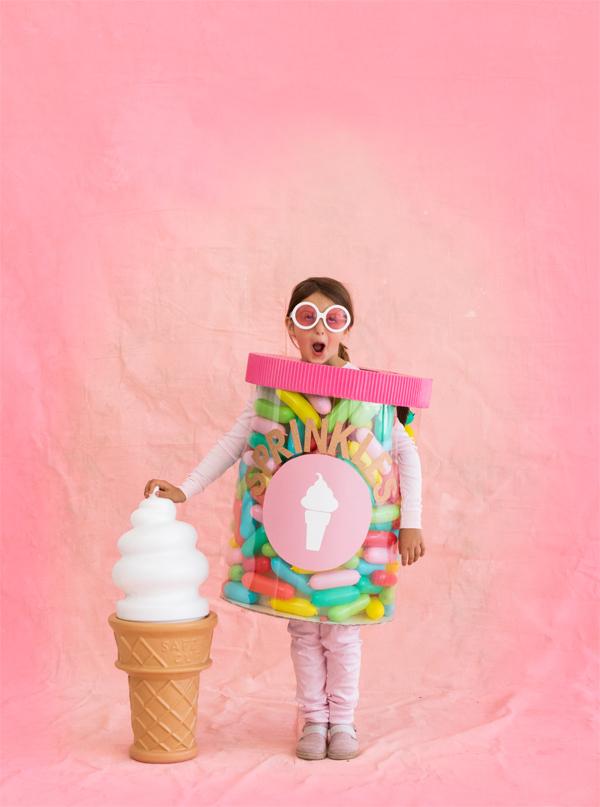 DIY Halloween costumes round up.