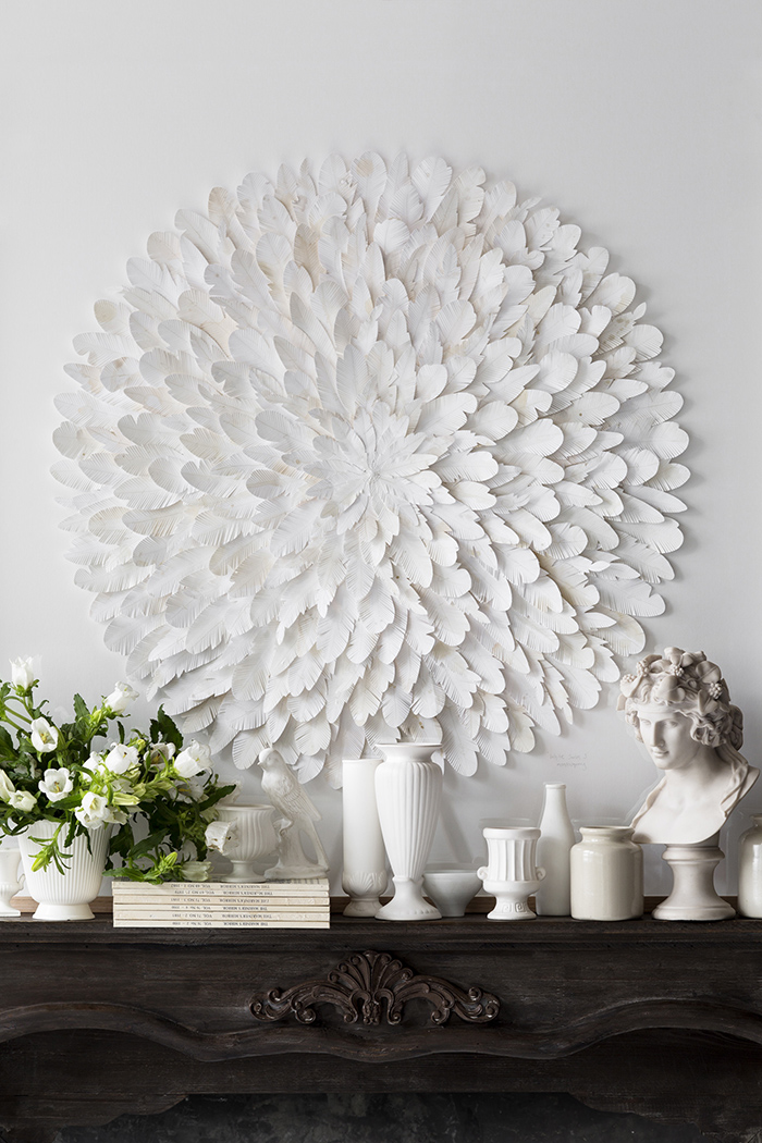 Wall Decor Ideas Using Paper : Scouted mondocherry papercut artworks we are scout