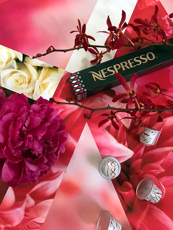 Nespresso Variations 2016: Linzer Torte