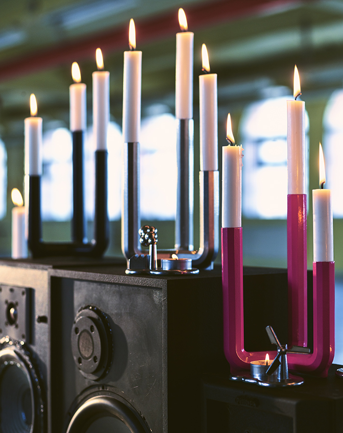 Fabulous candle holders - IKEA PS 2017