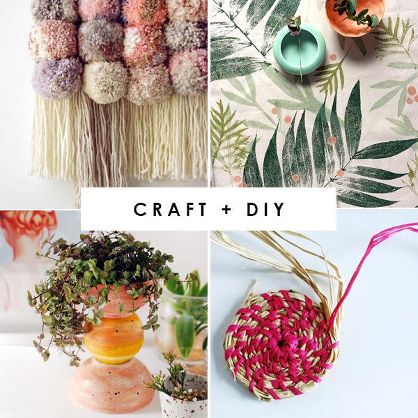 We Are Scout Design Led Craft Diy Interiors Home