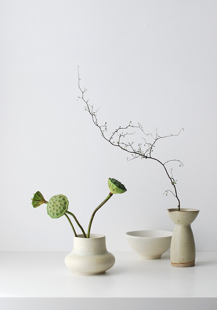 Beautiful simplicity of handmade ceramics - sourced from Etsy Australia
