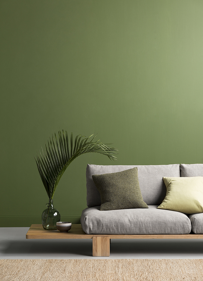 2017 interior paint colours trends