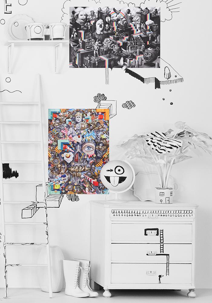 IKEA-affordable-art-7
