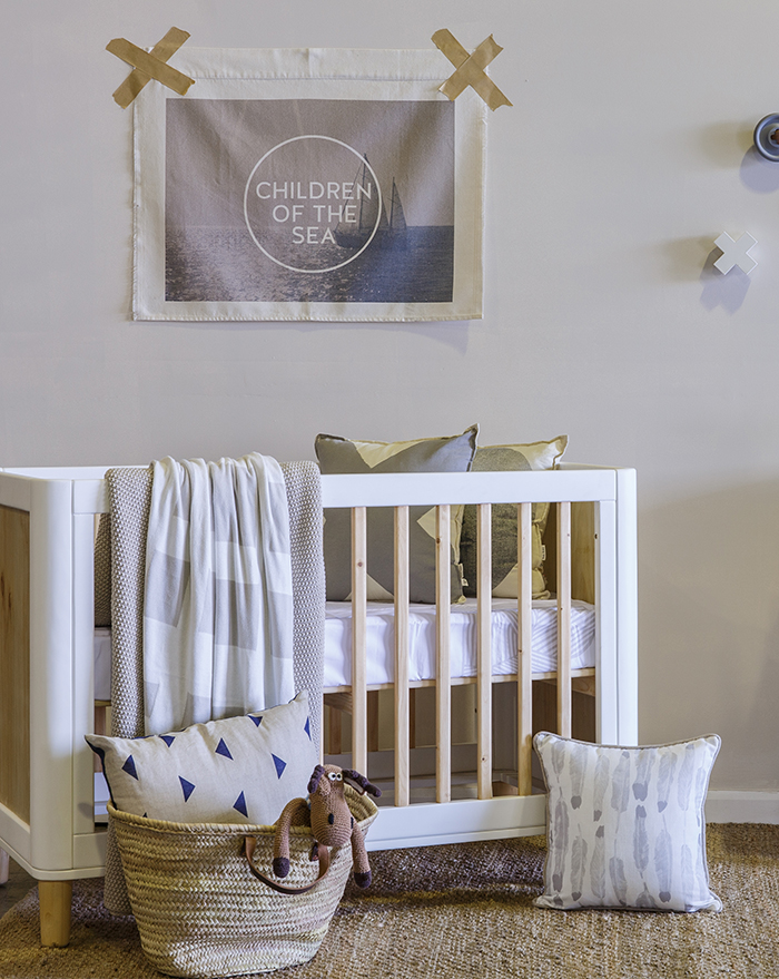 Tips: How to decorate a child's room