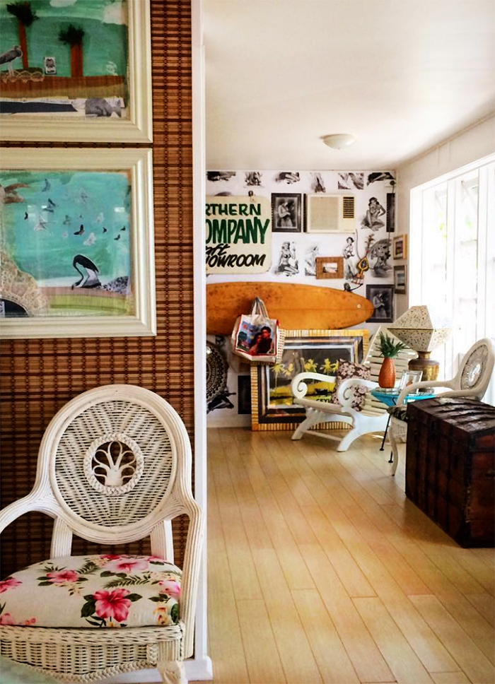 Soulful holiday rental - Artists' Houses