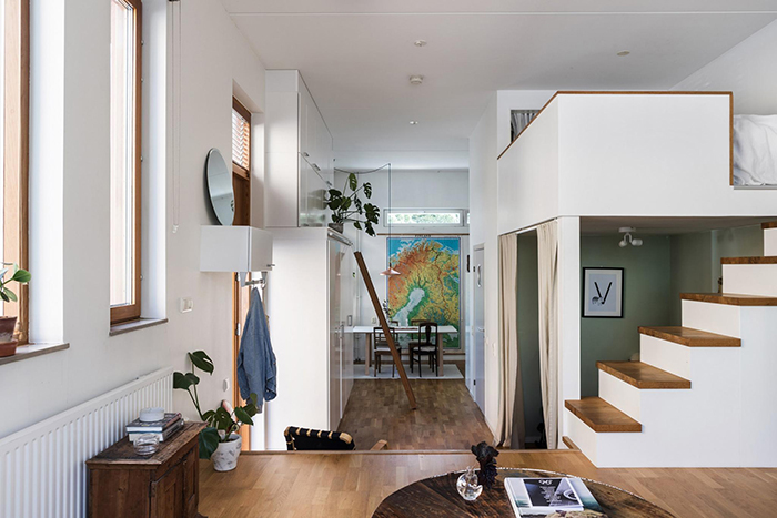 studio apartment design really clever small space solutions