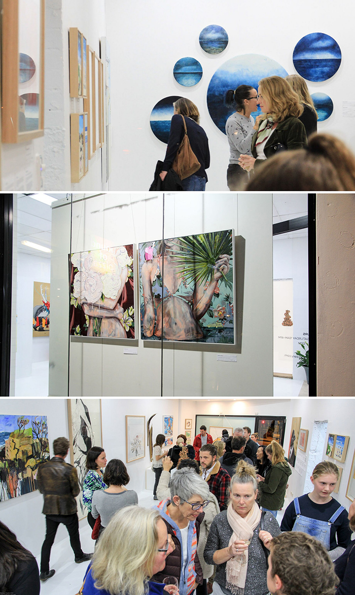 Sydney Road Gallery