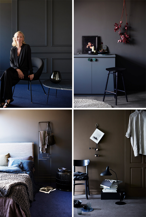 Claire Delmar on Interiors trends
