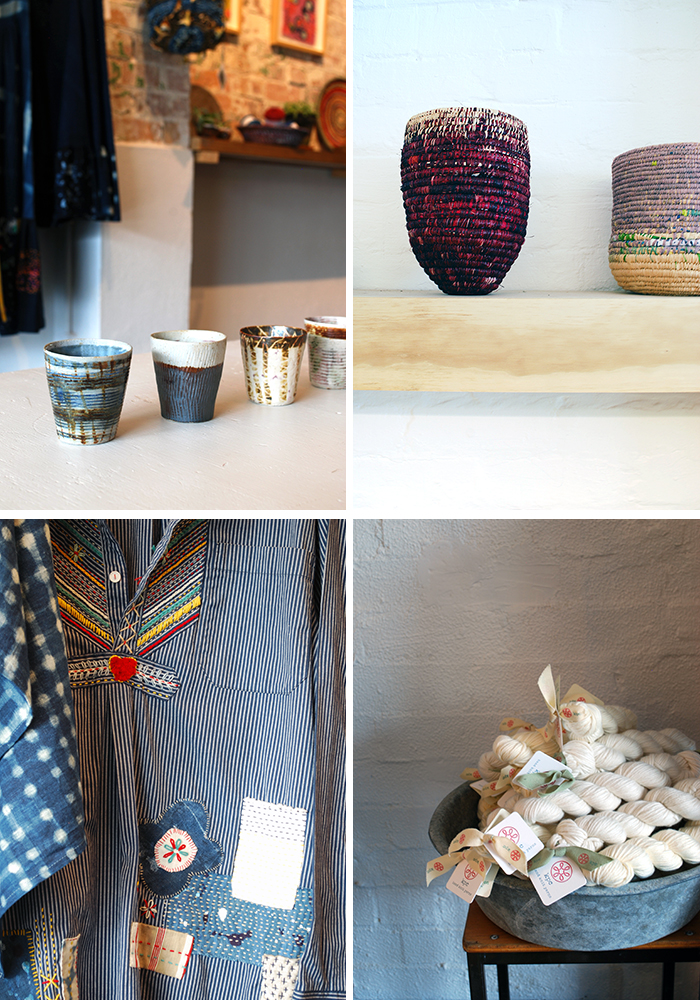 Sydney's Happenstore - handmade goodness and workshops