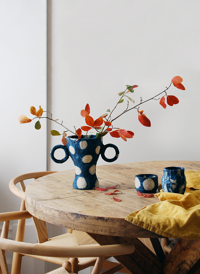 Ikea Hack Turn A 199 Vase Into A Sensational Statement Piece We