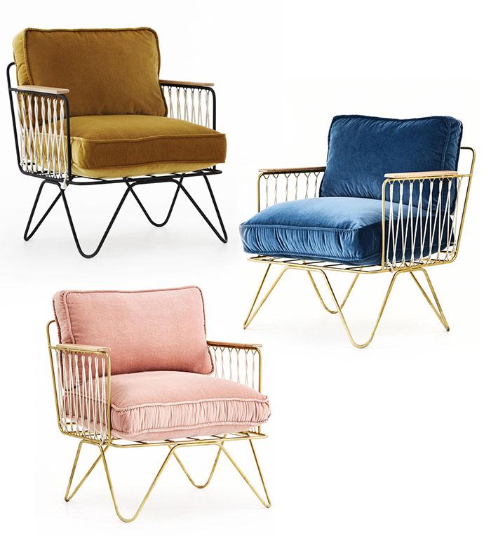 Stunning chairs