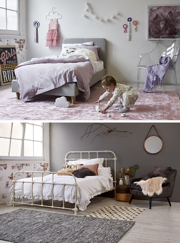 Style Scout Stunning New Rug Range From Early Settler GIVEAWAY - Settler bedroom furniture