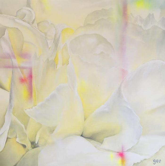 Georgie Wilson artist