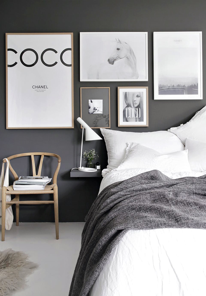 12 creative nightstand ideas