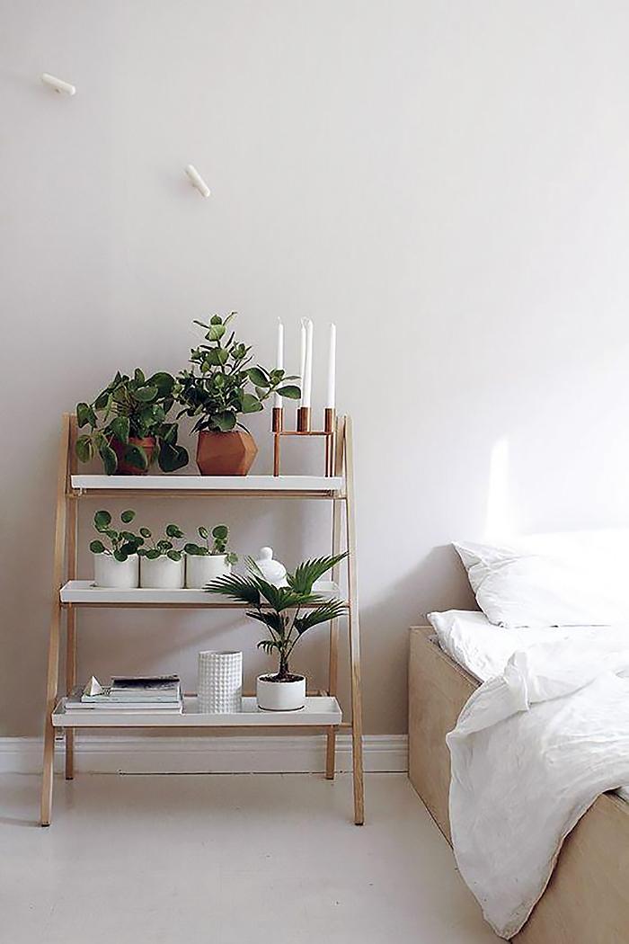 12 creative nightstand ideas