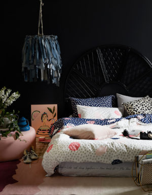 More Than Ever - new bedding range