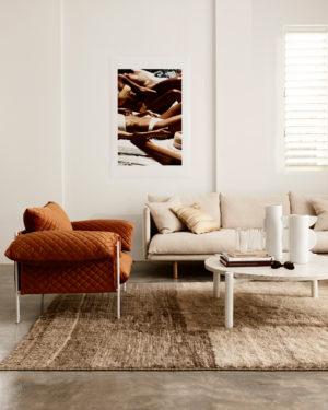 New home range by stylist Sarah Ellison