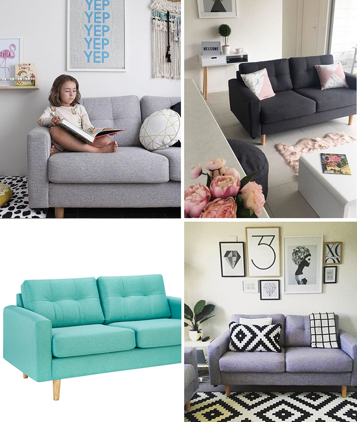 Affordable finds - furniture and homewares