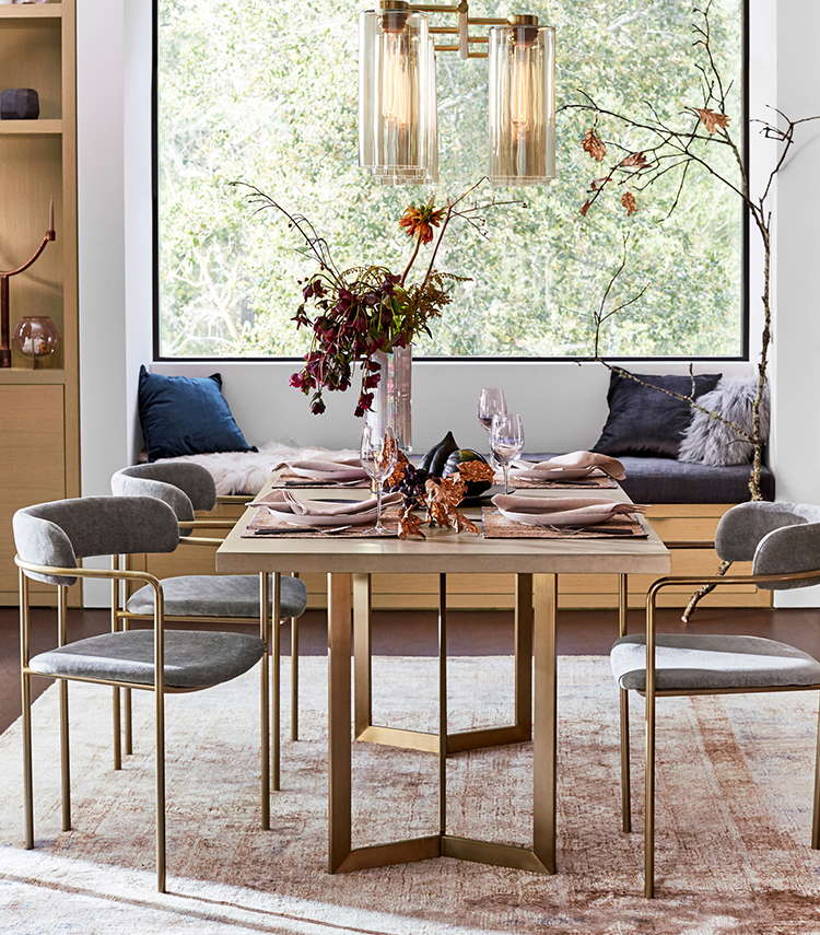 Trend scout the pinterest 100 top 10 interiors trends for Furniture 2018 trends
