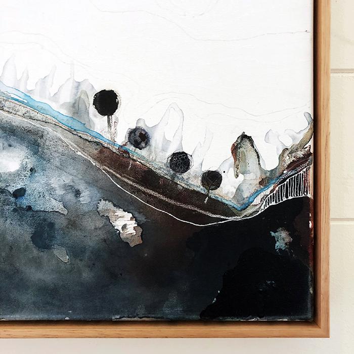 artist Fiona Chandler