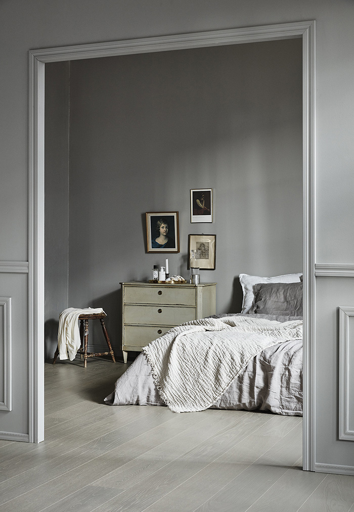 How to design your bedroom for a better night's sleep