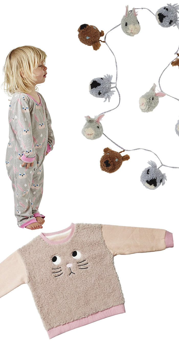 Kip & Co adorable Easter kids range
