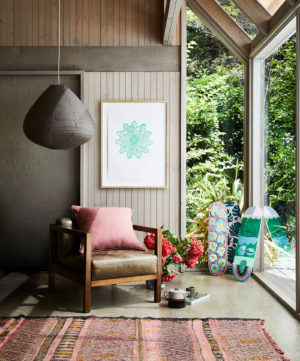 Follow the Sun - new range from Lumiere Art + Co