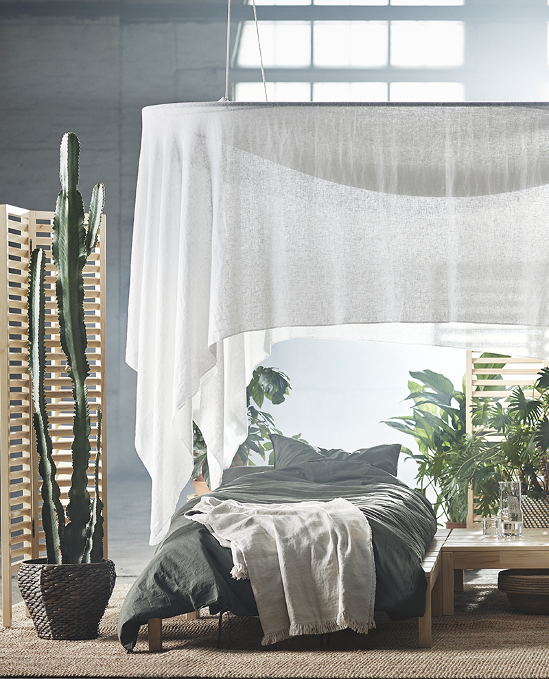 limited edition IKEA HJARTELIG wellness collection